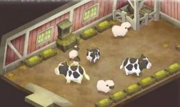 《哆啦A梦:大雄的牧场物语》杏仁获得方法攻略