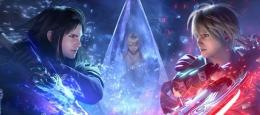 《最终幻想:勇气启示录》信赖值提升攻略