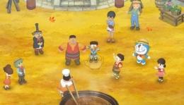 《哆啦A梦:大雄的牧场物语》小夫喜爱物品介绍