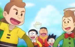 《哆啦A梦:大雄的牧场物语》教学男孩喜爱物品介绍