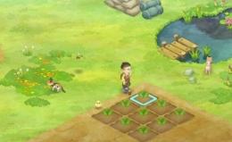 《哆啦A梦:大雄的牧场物语》木匠喜爱物品介绍
