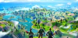 堡垒之夜第2章第一赛季新世界任务攻略