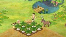 《哆啦A梦:大雄的牧场物语》竹蜻蜓飞行器获得方法攻略