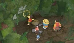 《哆啦A梦:大雄的牧场物语》仙子召唤手镯获得方法攻略