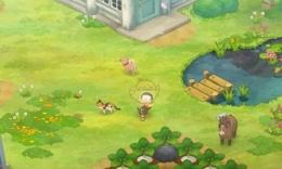 《哆啦A梦:大雄的牧场物语》巨木种子获得方法攻略