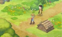 《哆啦A梦:大雄的牧场物语》寻人棒获得方法攻略