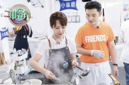 黄晓明回应《中餐厅》是怎么回事?