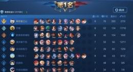 王者模拟战周瑜吴法上分流玩法攻略