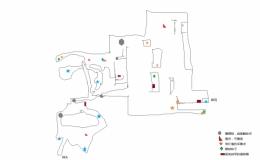 《AI少女》全地图资源位置坐标一览