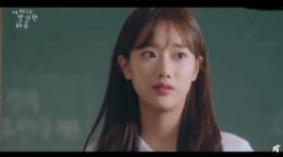 《偶然发现的一天》韩剧吕珠多觉醒了吗?
