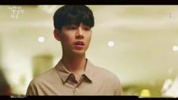 《偶然发现的一天》韩剧白经弟弟是谁演的?