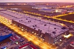特斯拉上海工厂竣工是怎么回事 特斯拉上海工厂竣工是真的吗