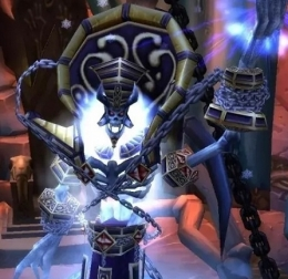 《魔兽世界怀旧服》克尔苏加德掉落列表一览