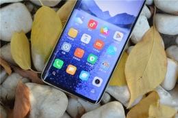 小米cc9pro手机打开应用双开方法教程