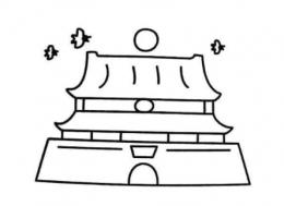 QQ画图红包广场画法教程