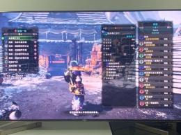 《怪物猎人世界》冰原DLC贯通重弩过渡配装