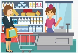 网上零售额增速放缓是怎么回事 网上零售额增速放缓是什么情况