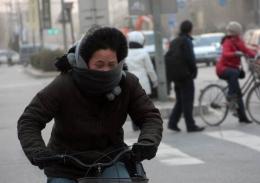 北京发布寒潮预警是怎么回事 北京发布寒潮预警是什么情况