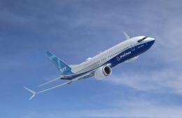 波音737MAX或于明年1月复飞是怎么回事?