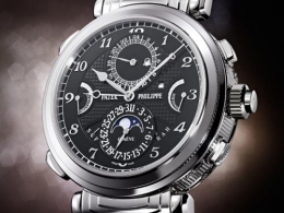 世界最贵手表出炉是怎么回事 世界最贵手表出炉是什么情况