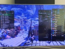 《怪物猎人世界》冰原DLC太刀技能选择推荐