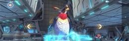 我的起源红颈企鹅王刷新位置坐标一览