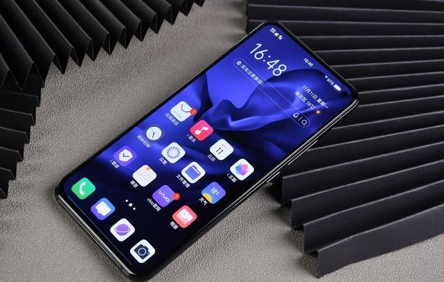 vivo S5手机使用评测