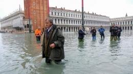 威尼斯紧急状态是怎么回事 威尼斯紧急状态是什么情况