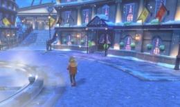 《宝可梦:剑/盾》超极巨化耿鬼刷新地点介绍