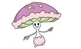 《宝可梦:剑/盾》灯罩夜菇属性特性图鉴