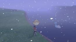 《宝可梦:剑/盾》拉普拉斯位置介绍