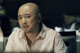 徐峥谈拍《囧妈》是怎么回事?