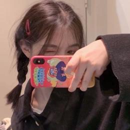 QQ非主流头像女生手机控 女生手机控挡脸霸气高清头像2019