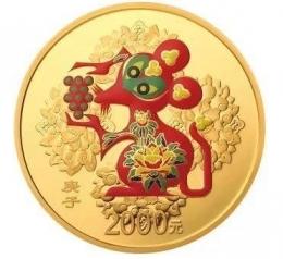 鼠年贺岁金银币是怎么回事 鼠年贺岁金银币是什么情况