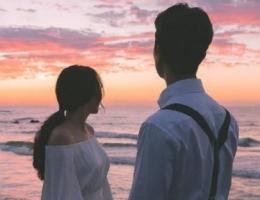 最适合公布恋情的文案 朋友圈公布恋爱的简短说说可爱