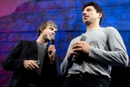 谷歌两位创始人辞职是怎么回事 谷歌两位创始人辞职是真的吗