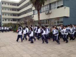 南京高校强制晨跑是怎么回事 南京高校强制晨跑是什么情况