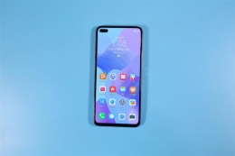 华为nova6手机使用深度对比实用评测