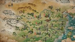 烟雨江湖血战五式支线任务攻略