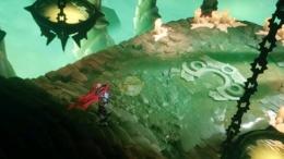 《暗黑血统:创世纪》第八章欺诈之门里生命之石获得方法攻略