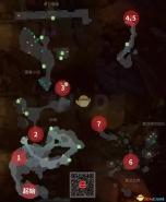 《暗黑血统:创世纪》第一章废黜全支线收集攻略