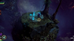 《暗黑血统:创世纪》深渊铠甲属性介绍