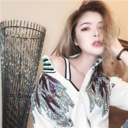 最新版2019超拽霸气犀利女生头像 超拽时尚女生霸气头像2019精选