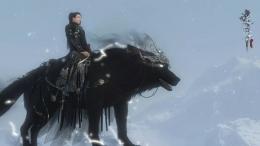 逆水寒狼坐骑凌沧溟获取攻略
