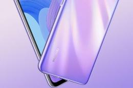 华为nova6se手机开启隐私空间方法教程