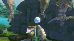 《完美世界》手游神像叹息隐藏任务完成攻略