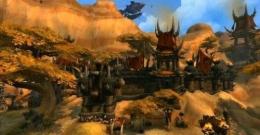 魔兽世界怀旧服战歌峡谷道具属性一览