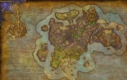 魔兽世界虫语者箱子位置坐标一览