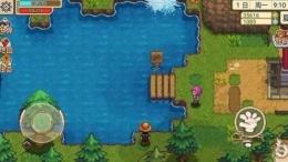 奶牛镇的小时光NPC丢失的道具位置一览
