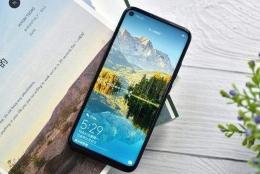 华为nova5z手机连接电脑方法教程